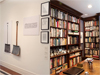 Out of the Retina, Into the Brain: The Art Library of Aaron and Barbara Levine