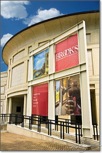 The Memphis Brooks Museum of Art