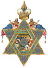 Arthur Szyk and The Art of the Haggadah