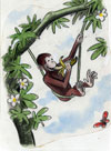 Curious George Saves the Day: The Art of Margret and H. A. Rey