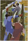 Promised Land: Jacob Lawrence at the Cantor: A Gift from the Kayden Family