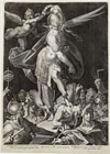 Myth, Allegory and Faith: The Kirk Edward Long Collection of Mannerist Prints