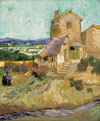 Van Gogh to Rothko: Masterworks from the Albright-Knox Art Gallery