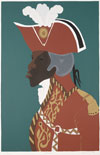 Jacob Lawrence: The Life of Toussaint L'Ouverture
