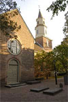 Faith, Community and Change: The Early History of Bruton Parish Church