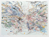 Excavations: The Prints of Julie Mehretu