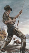 The Sporting Life: Selection from the Remington Arms Art Collection