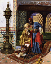Orientalism: The Allure of North Africa and the Near East Lecture