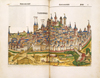 Making History: The Nuremberg and Augsburg Chronicles