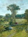A Good Summer's Work: J. Alden Weir, Connecticut Impressionist