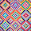 Blanket Statements: New Quilts by Kaffe Fassett and Historical Quilts from the Collection of the Quilt Museum and Gallery, York, UK
