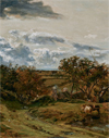 Constable?: A Landscape Rediscovered