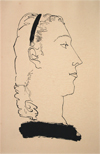 Picasso in Print: 20th Century European Masters