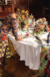Party Time: Re-imagine America: A Centennial Commission by Yinka Shonibare MBE