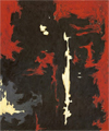 American Masters at the Norton: Clyfford Still and Joan Mitchell