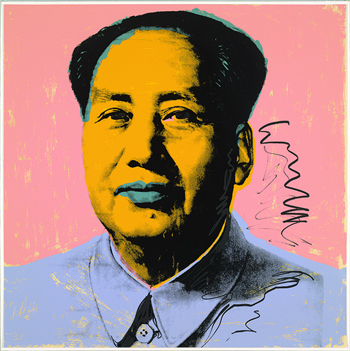 Mao (II.94), edition 212/250, 1972