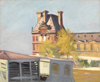 Hopper in Paris: Selections from the Whitney Museum of American Art
