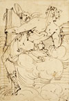 500 Years of Italian Master Drawings from the Princeton University Art Museum