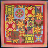 Blending the Old and the New: Quilts by Paul D. Pilgrim