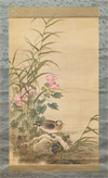 Flora and Fauna in Japanese Art