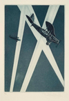 Over There, Over Here: American Print Makers Go to War, 1914-1198