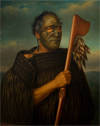 The Māori Portraits: Gottfried Lindauer's New Zealand